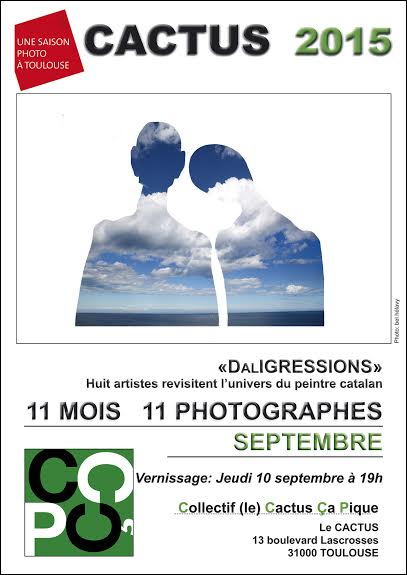 Affiche expo sept. 2015