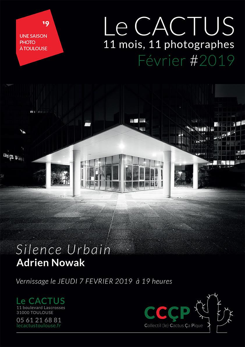 affiche janvier 2019